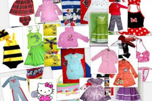 Модная и качественная одежда для вашего ребенка
