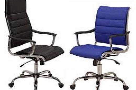 Офисные кресла и другая мебель