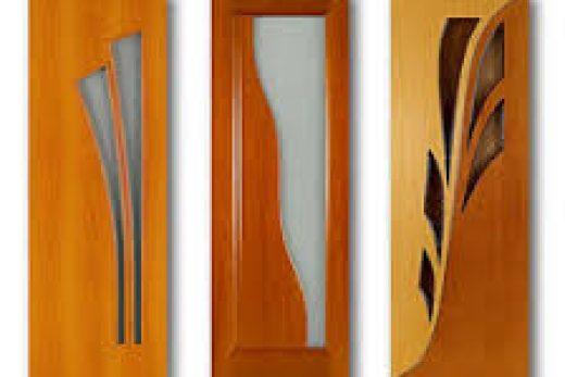 Выбор и покупка межкомнатных дверей