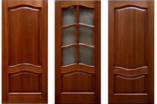Межкомнатные двери из бука и дуба