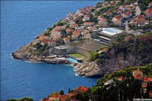 Отдых в Хорватии. Что посетить?