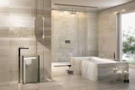 Плитка для ванной из Италии