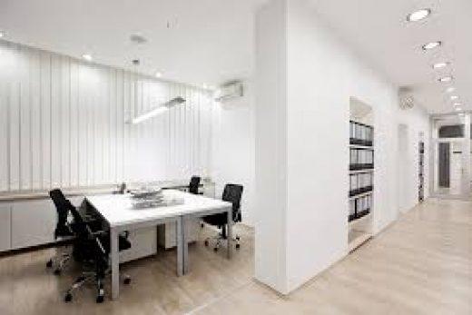 Ремонт коммерческих и офисных помещений