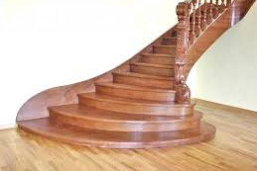 Какие бывают лестницы для дома. Достоинства и недостатки