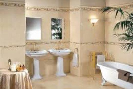 Как сделать ванную комнату уютной, красивой и практичной