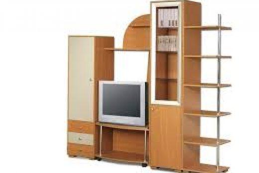 Параметры выбора корпусной и мягкой мебели