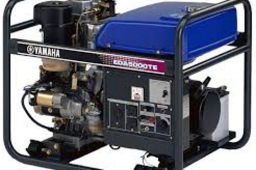 Куда обращаться, если сломался дизельный генератор?